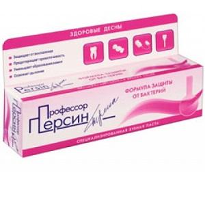 зубная паста формула защиты от бактерий