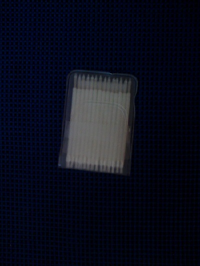 нейлоновые зубочистки-щёточки