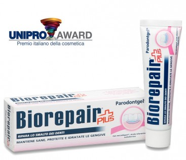 biorepair paradontogel