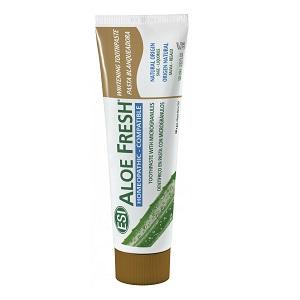 Зубная паста Aloe Fresh (отбеливающая) 100мл
