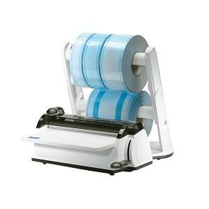Запечатывающее устройство медицинское для стерилизационных материалов Euronda Euroseal, Италия