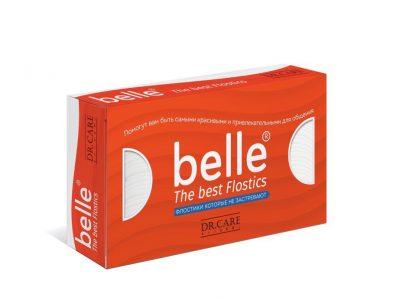 Флостики Belle Flostics 20шт.