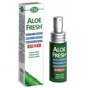 Aloe Fresh Spray