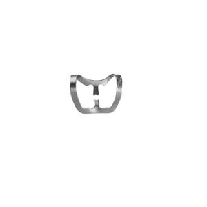 """Кламп """"бабочка"""" для фронтальной группы зубов №212SA аналог клампа Brinker B5 (Dentech, Япония)"""