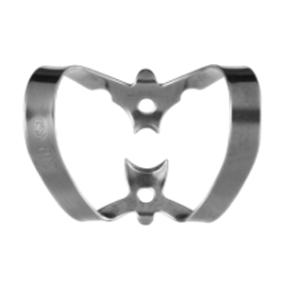 """Кламп """"бабочка"""" для фронтальной группы зубов №210 (Dentech, Япония)"""