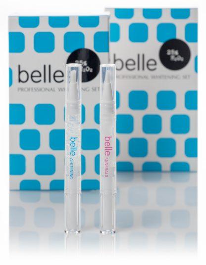 Гель для отбеливания зубов «Belle» 25%