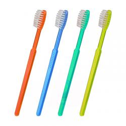 Одноразовые зубные щётки с зубной пастой