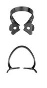 Кламп №0-В с чёрным покрытием