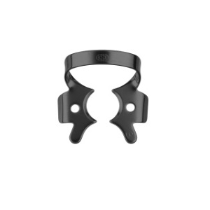 Кламп для моляров №3-В с чёрным покрытием (Dentech, Япония)