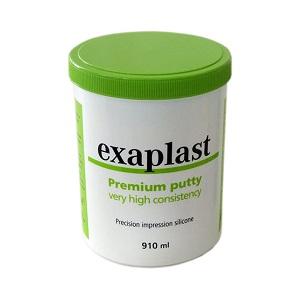 Exaplast Putty- базовый слой, банка 910мл