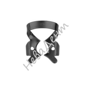 Кламп для моляров №5-В с чёрным покрытием (Dentech, Япония)