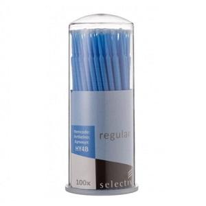Микроаппликаторы стоматологические, размер Regular, 100 шт