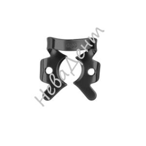 Кламп для моляров №10-В с черным покрытием (Dentech, Япония)