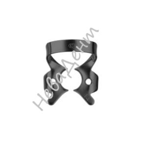 Кламп для моляров №14-В с черным покрытием (Dentech, Япония)