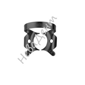 Кламп для моляров №14A-В с черным покрытием (Dentech, Япония)