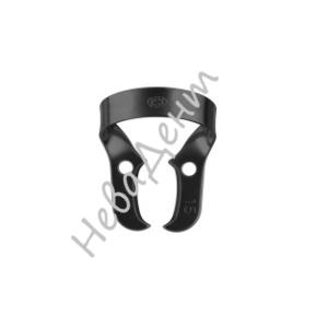 Кламп для моляров №15-В с черным покрытием (Dentech, Япония)