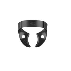 Кламп для моляров №18-В с черным покрытием (Dentech, Япония)