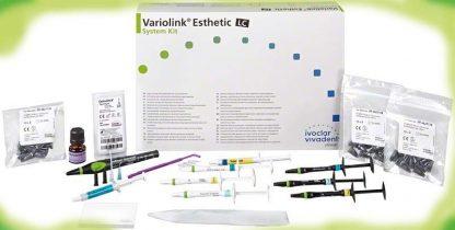 Набор Variolink Esthetic LC (адгезив в ручке)