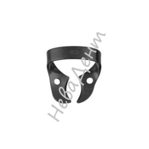 Кламп для моляров №25-В с черным покрытием (Dentech, Япония)