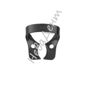 Кламп для моляров №26-В с черным покрытием (Dentech, Япония)
