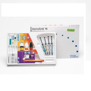 Variolink N Professional Set профессиональный набор для адгезивной фиксации, артикул: 642981AN