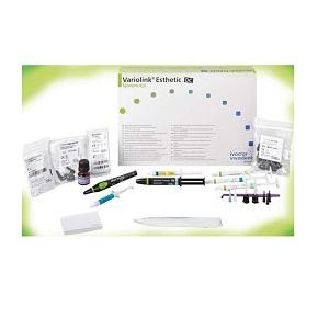 Набор для адгезивной фиксации Variolink Esthetic DC System Kit