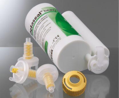 Detaseal hydroflow heavy 5:1, слепочный материал, джамбо-упаковка
