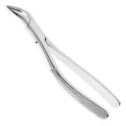 Щипцы для удаления зубов и корней на верхней челюсти, S-образные №501