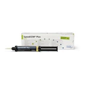 SpeedCEM Plus Refill Opaq. 9g Цемент композитный самопротравливающийся, самоадгезивный.