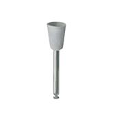 COMPOSOFT CS7g (упаковка 10 шт) силиконовые полиры для грубой обработки композитов