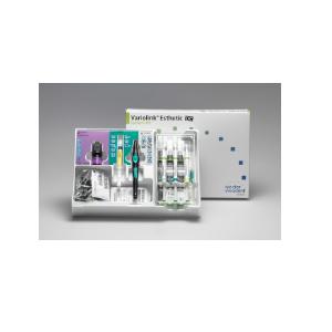 Variolink Esthetic DC System Kit/Tetric N-Bond Universal (Pen) (НАБОР) - набор для адгезивной фиксации