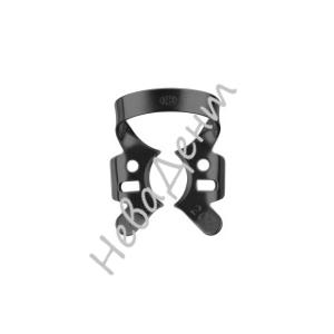 Кламп для моляров №202-B с черным покрытием (Dentech, Япония)