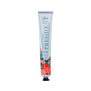 PRESIDENT White&Yummy зубная паста арбузно-мятный сорбет