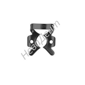 Кламп для моляров №203-B с черным покрытием (Dentech, Япония)